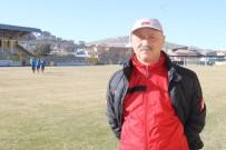 Bayburt Özel İdarespor, Bülent Topuzoğlu'yla Prensipte Anlaştı