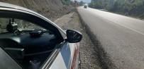 Burdur'da 68 Araç Sürücüsüne Toplam 2 Bin 945 TL Para Cezası