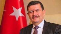 Burdur'da Pazar Yerinde Bulunan Vatandaş Sayısı İçeride Her 5 Metrede 1 Kişi Olacak Şekilde Planlanacak.