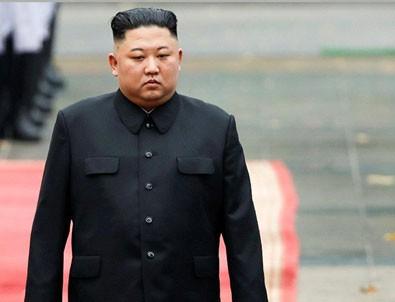 Kuzey Kore lideri Kim'i ölüm korkusu sardı