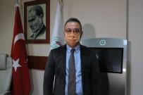 Prof. Dr. Gündüz Açıklaması 'Yeni Servis Ve Yoğun Bakım Hazırlığı İçerisindeyiz'