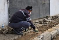 Turgutlu'da Çalışmalar Yerinde İncelendi