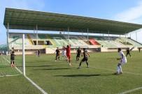 3. Lig Açıklaması Çarşambaspor Açıklaması 0 - Yeni Altındağ Belediyespor Açıklaması 0