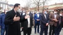 AK Parti'li Makas Açıklaması 'Yenice, Bu Adaletsizliği Asla Unutmayacaktır'