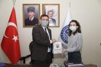 Burdur'da 2 Öğrenci, TÜBİTAK 2204 Lise Öğrencileri Proje Yarışmasında Türkiye Birincisi Oldu