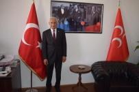 Elektrik Akımına Kapılan MHP Isparta Eski İl Başkanı Nail Bayram Bir Yıldır Hastanede