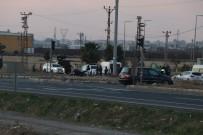 Etkisiz Hale Getirilen Teröristin Üzerinden Bomba Çıktı
