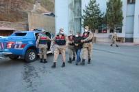 Gümüşhanespor Başkanı Vahit Olgun Saldırısının Şüphelisi 2 Kişi Sorgularının Ardından Adliyeye Sevk Edildi