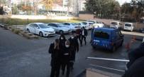 Merzifon'da Uyuşturucu Operasyonuna 3 Tutuklama