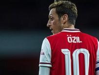 YILDIZ TİLBE - Mesut Özil'den Fenerbahçelileri heyecanlandıran paylaşım!