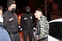 Soğukta Titreyen Gasp Mağduru Açıklaması '50 Lira Kazanmazsam Babam Dövüyor'