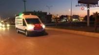 Suriye'de Bombalı Araç Patlatıldı Açıklaması 2 Şehit, 6 Yaralı