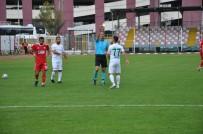 TFF 3. Lig Açıklaması Somaspor Açıklaması 3 - Şile Yıldızspor Açıklaması 3