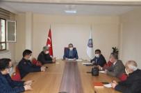 Tosya'da 2 Köy Karantinaya Alındı