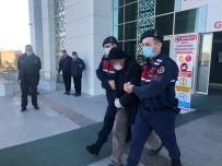 Tutuklanan Cinayet Zanlısı, Cezaevine Götürülürken Ağladı