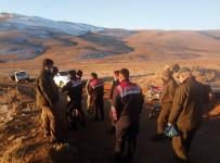 Yaban Keçisi Avına Şafak Operasyonu