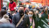 KAZIM ÖZALP - Bakan Koca corona virüs vaka sayılarındaki artışa dikkat çekmişti: Kent alarma geçti...