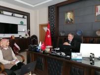Bayburt Üniversitesinden 'İslam Ve Kadın' Konulu Konferans