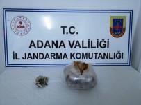 Ceyhan'da Uyuşturucu Operasyonu Açıklaması 2 Gözaltı