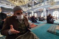 Gümüşhane'de Eller 'Allah'ım Bize Yağmur Ver' Duasıyla Semaya Açıldı