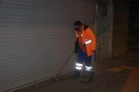Kilis'te 56 Saatlik Sokağa Çıkma Kısıtlaması Başladı