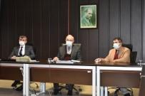 OMÜ'de Eğitimde Revizyon Süreci Hukuk Fakültesi İle Devam Ediyor