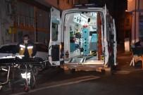 Sinop'ta Şüpheli Ölüm Açıklaması Yaşlı Adam Evinde Ölü Bulundu