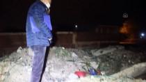 Adana'da Hırsızlık Şüphelisi 3 Kişi Yakalandı