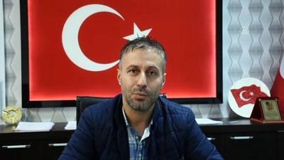 Eskrimde 10, 12 Ve 14 Yaş Altı Epe Açık Turnuvası Trabzon'da Sona Erdi
