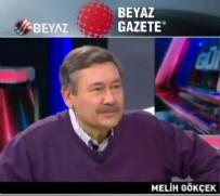 GÜNDEM ÖZEL - Melih Gökçek Beyaz TV'de çarpıcı açıklamalarda bulundu!