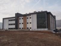 Sason Devlet Hastanesi Hizmete Açılıyor