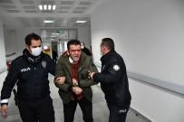 'Vatan, Millet' Dedi, Polise Ve Görevine Küfürler Yağdırdı