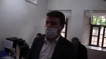 Aksaray Belediyesi Kovid-19 Nedeniyle Kepenk Kapatan Esnafa 1000 Lira Nakit Verecek