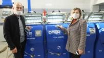 Balıkesir'de 50 Yıllık Zeytinyağı Fabrikası Yüzde 65 Hibe Desteği İle Yenilendi