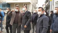 Başkan Çakın'dan Uyarı, 'Kombilerdeki Vanaları Ve Şartelleri Kapalı Tutun'