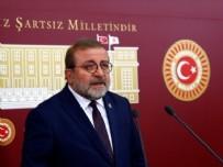 HÜSEYİN İNAN - HDP'li Kemal Bülbül TBMM'de PKK'lı teröristi işaret ederek 'Biz Kemal Pir'iz' dedi