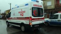 Karaman'da Bir Kişi Tartıştığı Eşini Ve Baldızını Bıçakla Yaraladı
