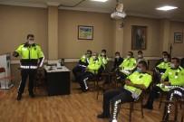 Manisa'da Polise İletişim Eğitimi