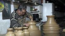 Nevşehir'de Çanak Ustaları, AA'nın 'Yılın Fotoğrafları' Oylamasına Katıldı