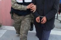 Terör Örgütüne Üye Olmaktan Aranan Kişi Yakalandı