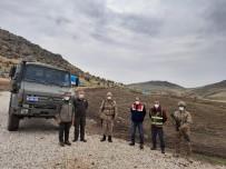 Tunceli'de Ava Giden 2 Şahsa Sokağa Çıkma Cezası