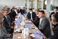 Aksaray Belediyesinde İşçilere İkramiye Müjdesi