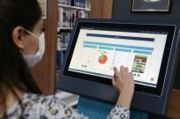 ASÜ'de Erişilebilir E-Kitap Sayısı 233 Bine Yaklaştı