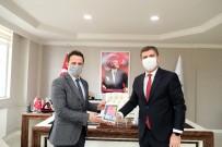 Burdur Belediyesi'nden İhtiyaç Sahibi Öğrencilere Tablet Hediyesi