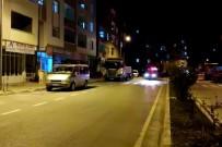 Jandarma Köy Köy Gezip 'Misafirliğe Gitmeyin' Diyor