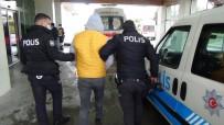 Suç Örgütü Üyesi Karaman'da Kimlik Değiştirmek İsterken Yakalandı
