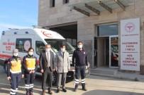 Tosya İlçe Sağlık Müdürlüğü Binası Hizmete Girdi