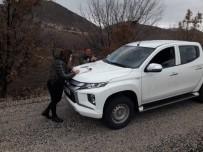 Tunceli'de Kaçak Avcılara 173 Bin TL Ceza Uygulandı