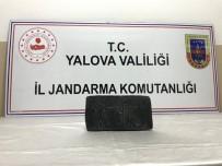 Yalova'da Tarihî Eser Kaçakçılığı