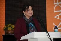 AK Parti Kırşehir İl Başkanlığı Görevine Seher Ünsal Getirildi